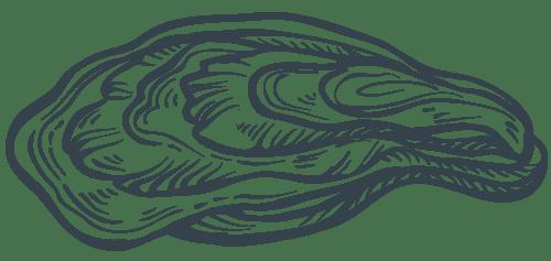 oyster-left-blue